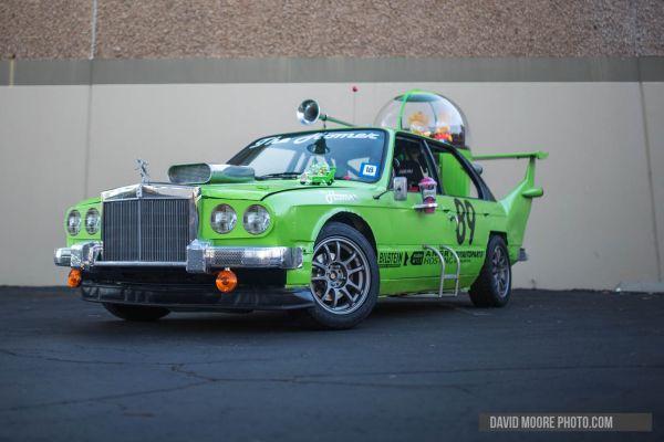 the homer car 1