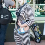 Beetlejuice - San Diego Comic-Con (SDCC) 2013 (Day 1)
