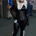 Black Cat - San Diego Comic-Con (SDCC) 2013 (Day 1)