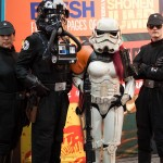 Join the Galactic Empire! - San Diego Comic-Con (SDCC) 2013 (Day 1)