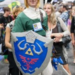Link - San Diego Comic-Con (SDCC) 2013 (Day 1)