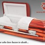 bacon-coffin