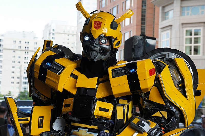 bumblebee-hyperion327