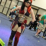 Harley Quinn (Boston Comic Con 2013) - Picture by Pullip-Junk