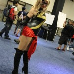 Miss Marvel (Boston Comic Con 2013) - Picture by pullip-junk