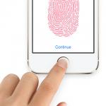 iphonefingerprint