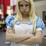 Alice - MCM London Comic-Con 2013
