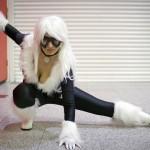 Black Cat (Tabitha Lyons) - MCM London Comic-Con 2013