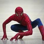 Spider-Man - MCM London Comic-Con 2013