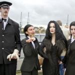 The Addams Family - MCM London Comic-Con 2013