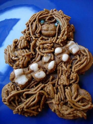 gingerbread-wookiee