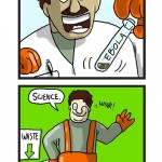 science-comic