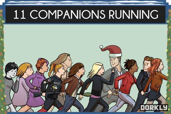 11-companions