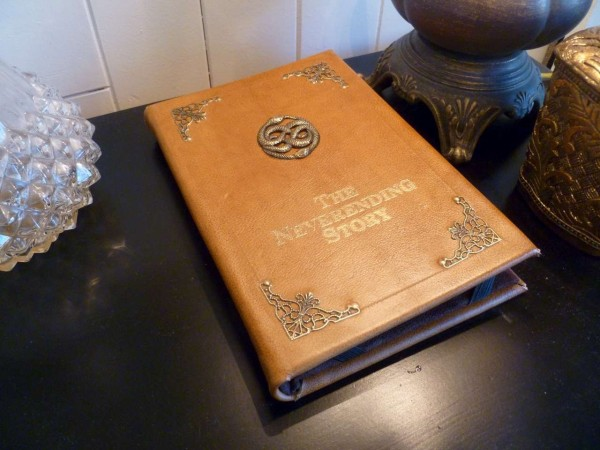 neverending story e-reader cover 1