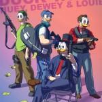 BADASS Ducktales