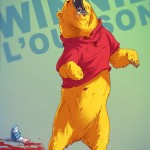 BADASS Winne The Pooh