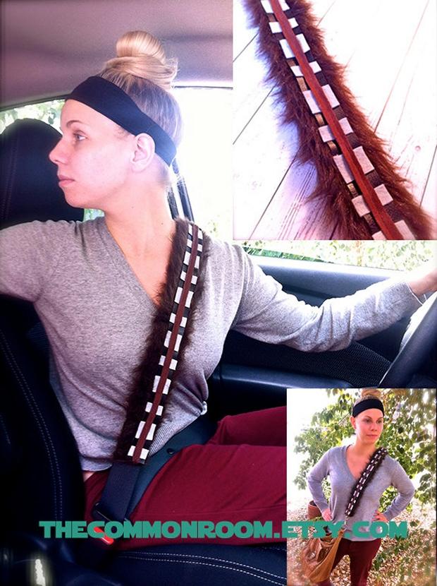Chewbacca-Seat-Belt-Cover