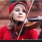 zelda-violin
