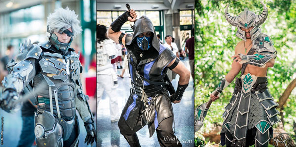 15 Epic Male Cosplayers You Need To Check Out Today