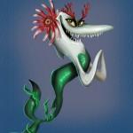batman shark 9