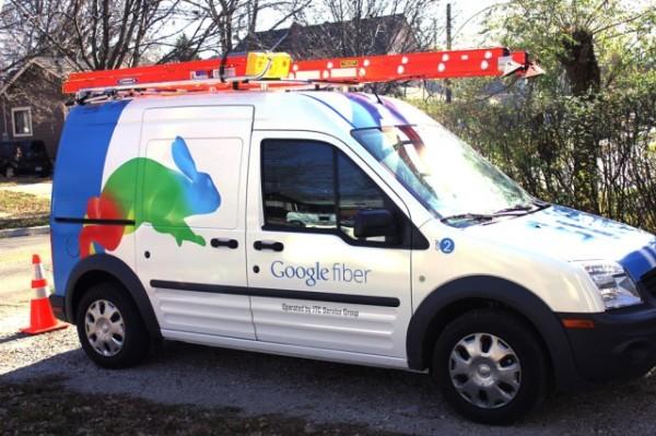 Google-Fiber-truck