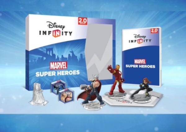 marvel infinity 4