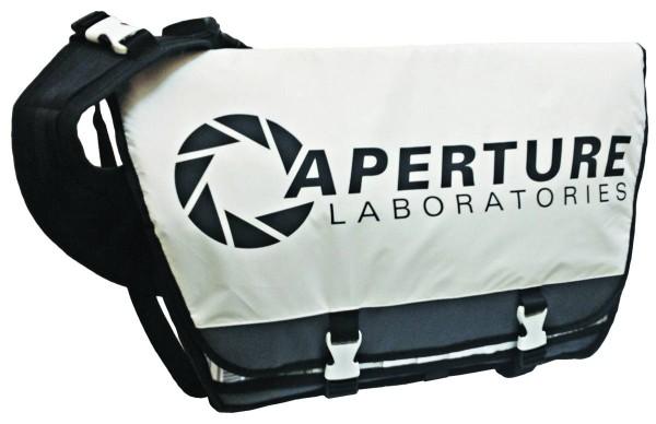 Cool Aperture Laboratories Messenger Bag