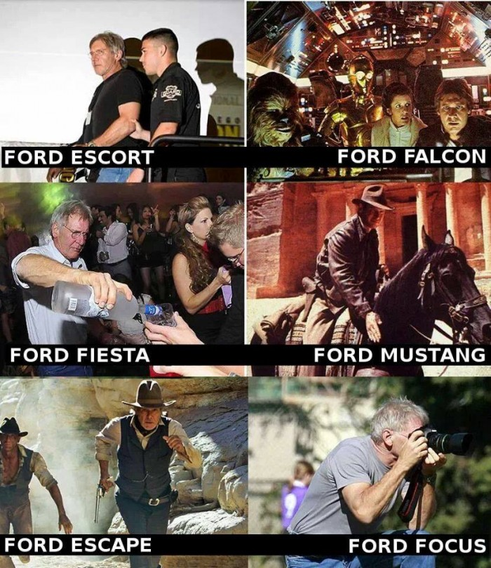 various-fords1