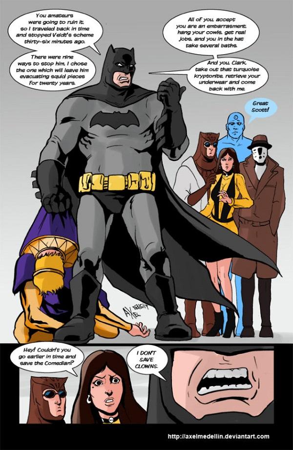 Batman_Watchmen