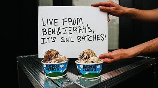 (Photo: @benandjerrys/Twitter)