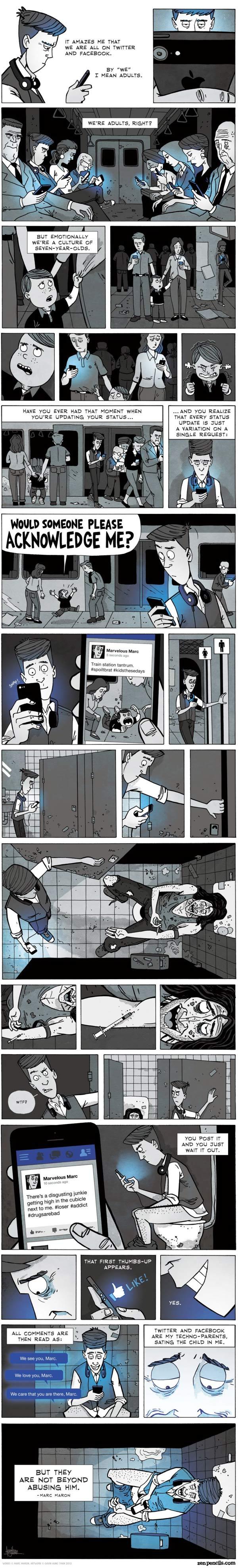 social-media-generation
