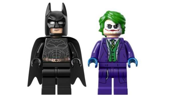 LEGO tumbler 6
