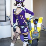 Mad Moxxi - SDCC 2014 - Geeks are Sexy