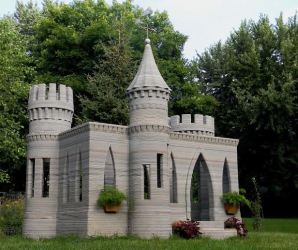 concrete castle 1