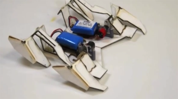 shrinkrobot