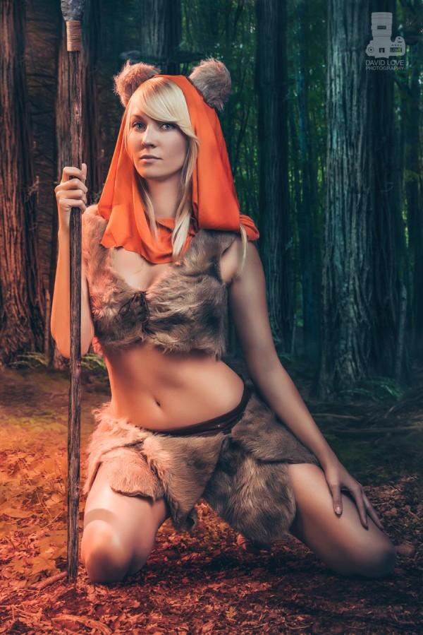 ewok-heather1337