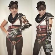 Furiosa cosplay 1