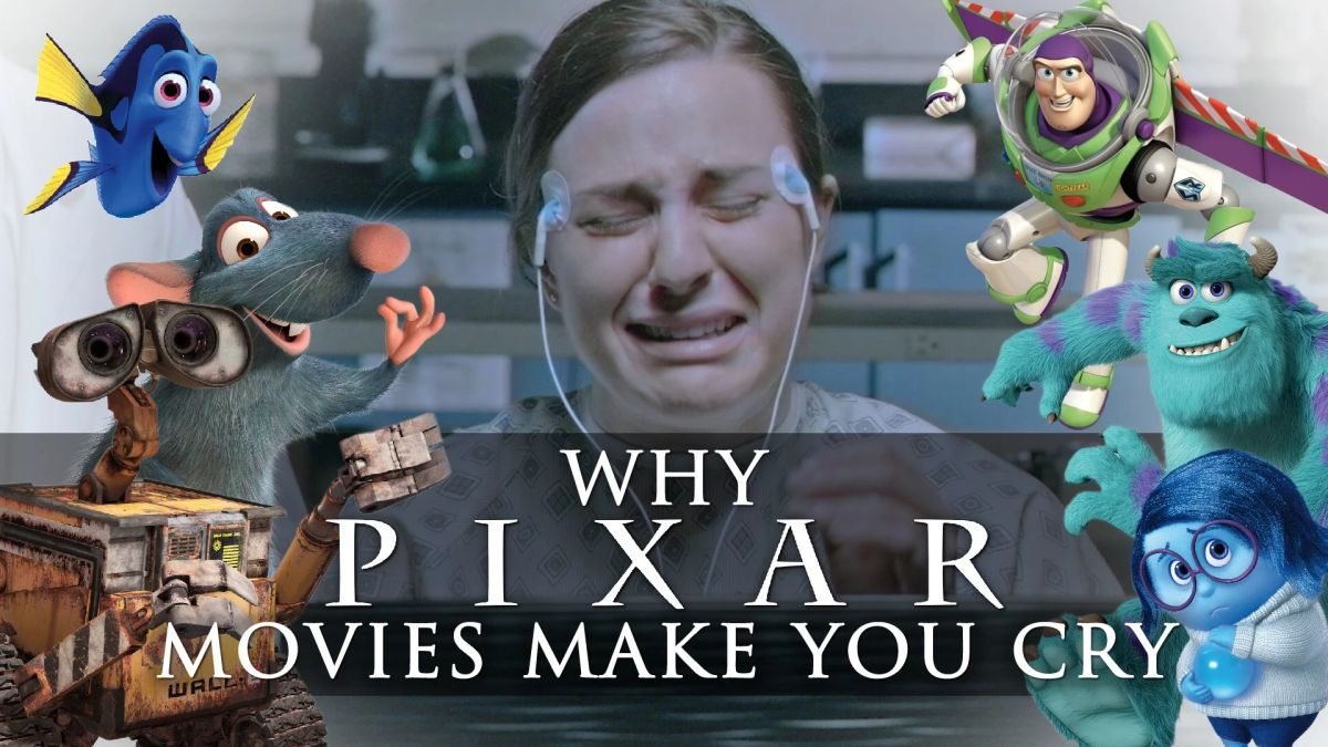 pixar essay Behind pixar's string of hit movies, says the studio's president, is a peer-driven process for solving problems.