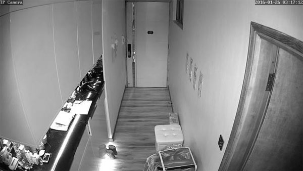 Unsecured security camera 26 Part 2 10