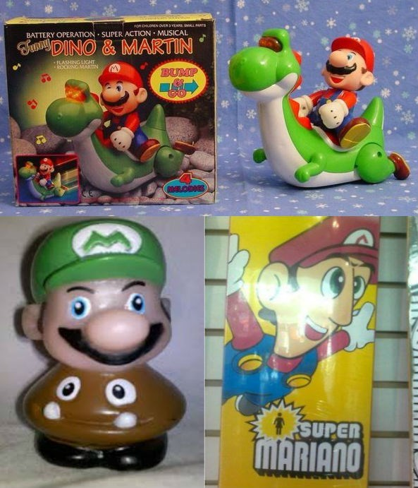 Hilarious Toys 119