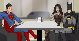 How Batman v Superman: Dawn of Justice Should Have Ended [Video]