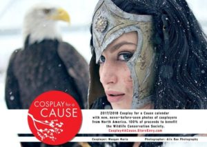 Cosplay for a Cause: When Cosplayers Unite for Charity