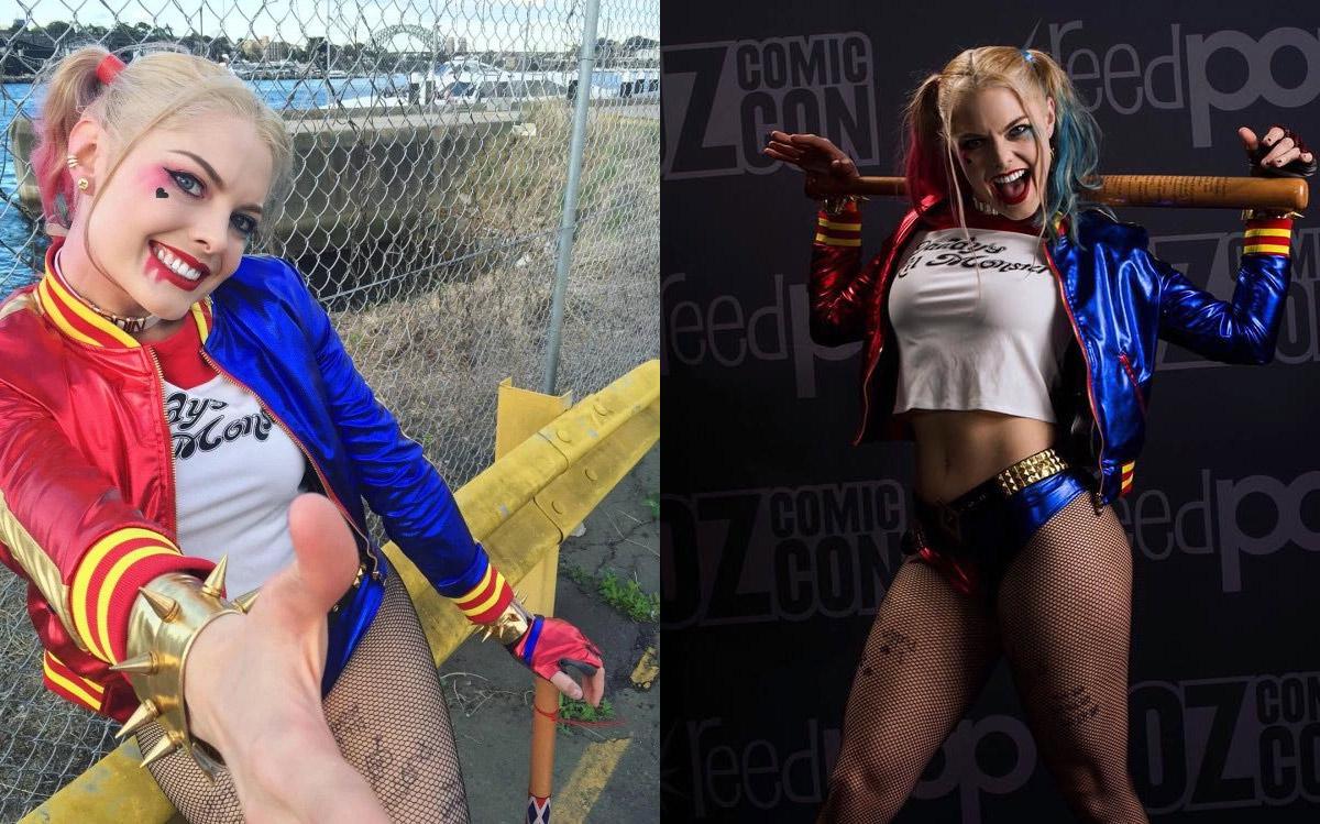 Joker And Harley Quinn Porn Videos  Pornhubcom