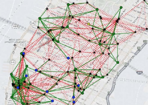Carpooling can cut traffic congestion by 75%, MIT study