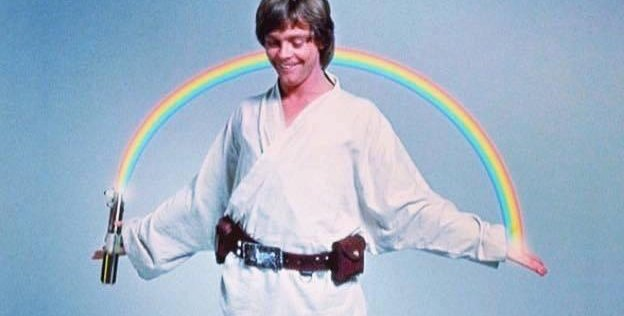 Bringing Back the Best Mark Hamill Picture of All Time