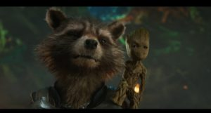 WATCH: Guardians of the Galaxy Vol. 2 Super Bowl Spot [Video]