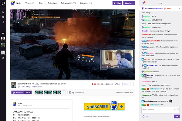 Twitch To Sell Games