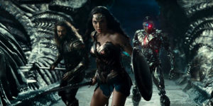 Just Released: Official Justice League Movie Trailer #2 [Video]
