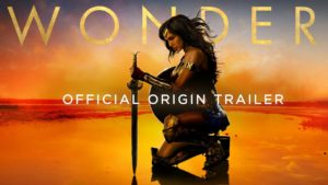 Wonder Woman Kicks Major Butt in Awesome New Trailer [Video]