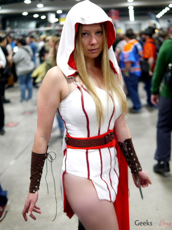 Assassin s creed sexy